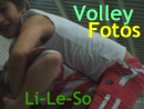 Volleyball Lileso